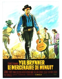 BOX OFFICE FRANCE 1965 TOP 31 A 40
