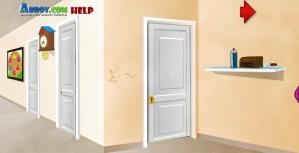 Open 30 doors