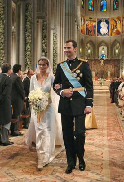 22 mai 2019 : Felipe et Letizia fêtent leur 15 ans de mariage