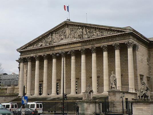Levée des sanctions antirusses: être ou ne pas être à l'Assemblée nationale