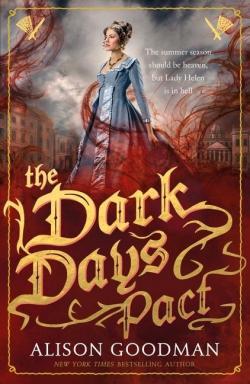 Lady Helen, tome 2 : Le pacte des mauvais jours - Babelio