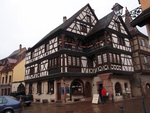 Alsace - juin 2012 - Keserberg