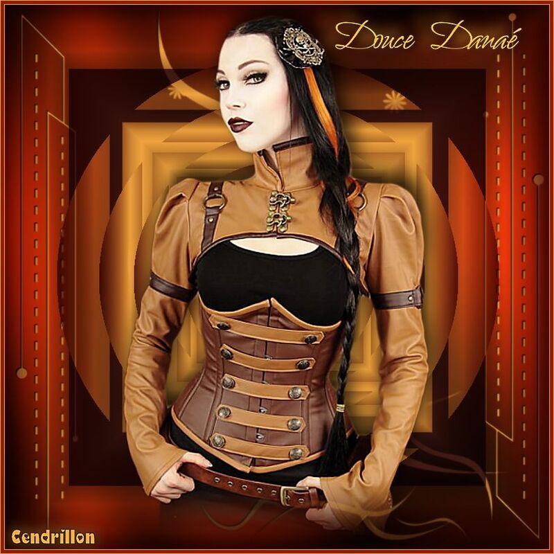 Douce Danae - Reveries