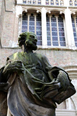 Bruges : fin des soldes 2019