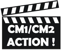CM1/CM2 - Mme Groslier