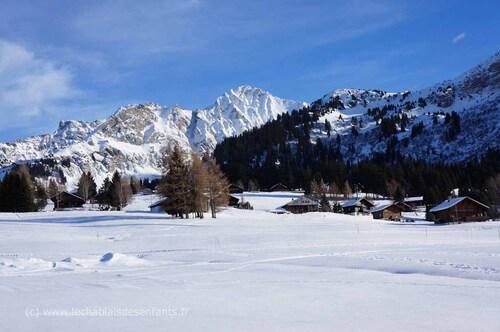 Les Mosses - Suisse (Vaud)