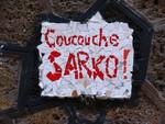 Le Sarkozorus bellicosis