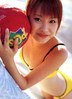 Alo Hello! Takahashi Ai Photobook アロハロ! 高橋愛写真集