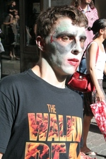 La Team Zombies