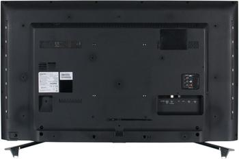Réglages conseillés pour Philips 43PUS6501
