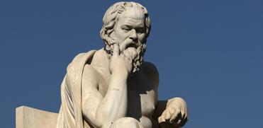 Enseignement Socratique.... Petite histoire....