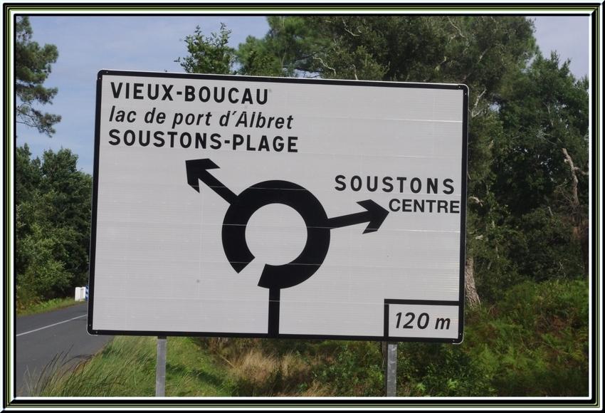 Vieux Boucau    Landes