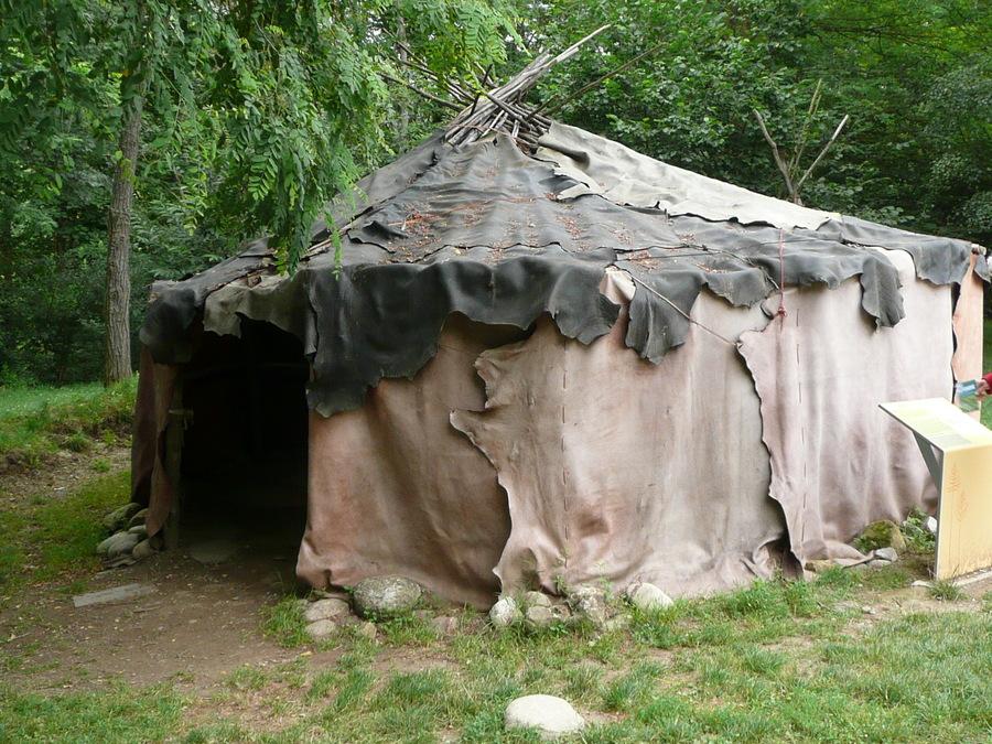En pause jusqu'à lundi: visite du parc de la préhistoire en Ariège!