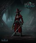 NEWS : Iratus : Lord of the dead, Fallen Dhampir et accès anticipé*