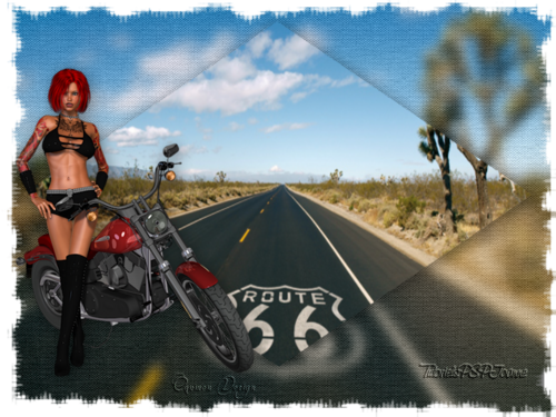 Tag Route 66