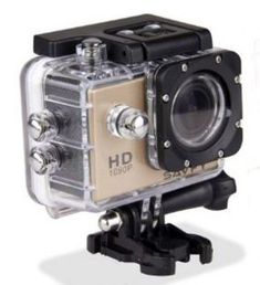Multifonction Action Camera - SAVFY®