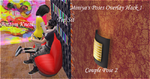 Miniya's => Poses Overlay Hack 1