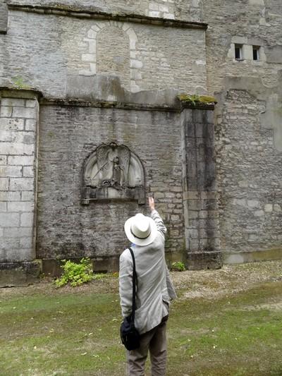 Sortie de la Société Archéologique et Historique du Châtillonnais