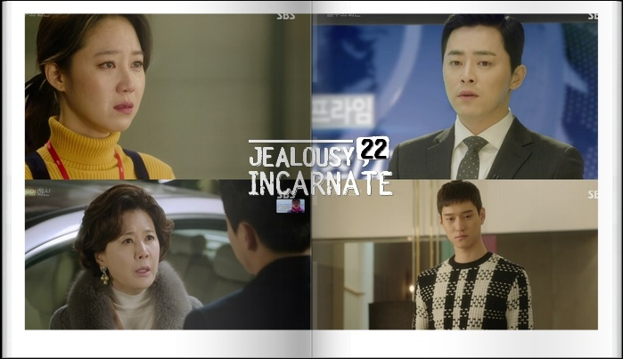 Jealousy Incarnate - Episode 22 -