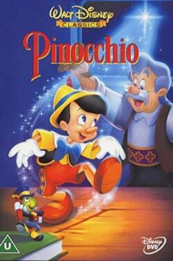 Pinocchio, vos interprétations.