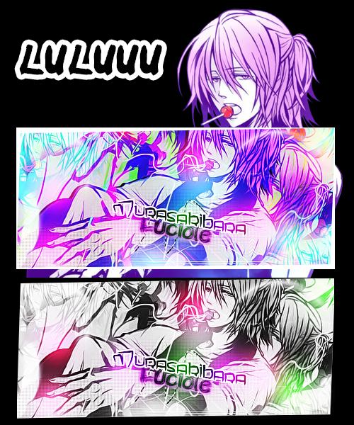 [TW] Luluuu-chan