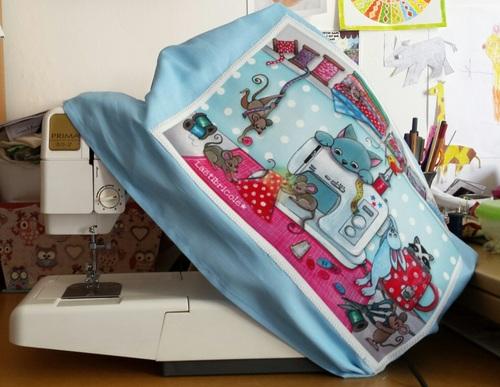 Couture - Housse Machine à Coudre