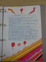 L'écolier, de Raymond Queneau