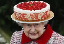 60 ans de règne ça se fête!