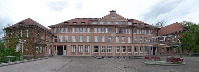 Blog de lisezmoi : Hello! Bienvenue sur mon blog!, L'Allemagne : Bade-Wurtemberg - Aalen -
