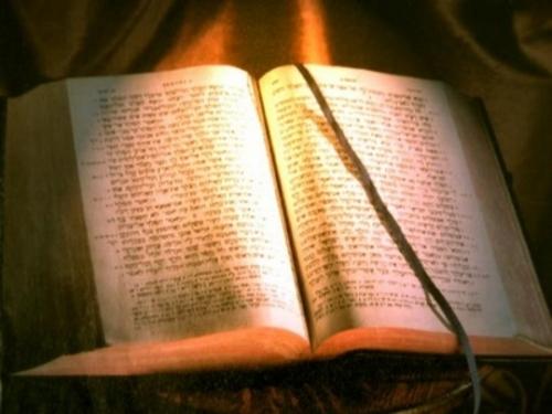 PROPHÉTIE BIBLIQUE