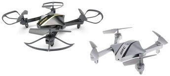 Drones Selfies