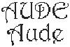 Dictons de la Ste Aude + grille prénom !