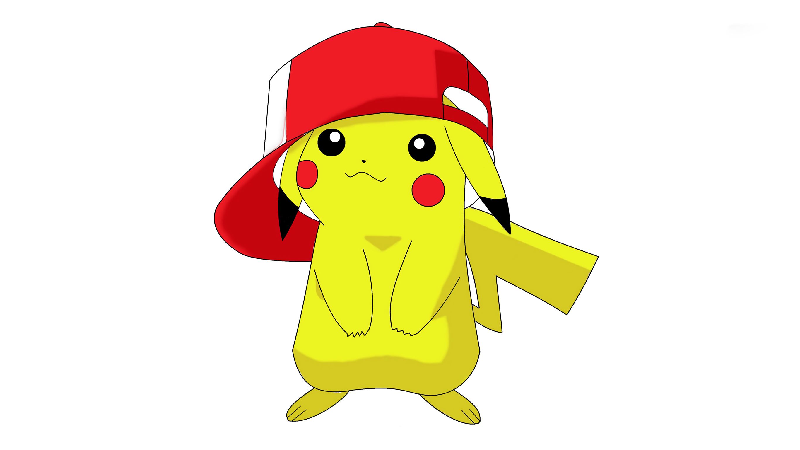 307 Pikachu HD Wallpapers | Hintergründe - Wallpaper Abyss