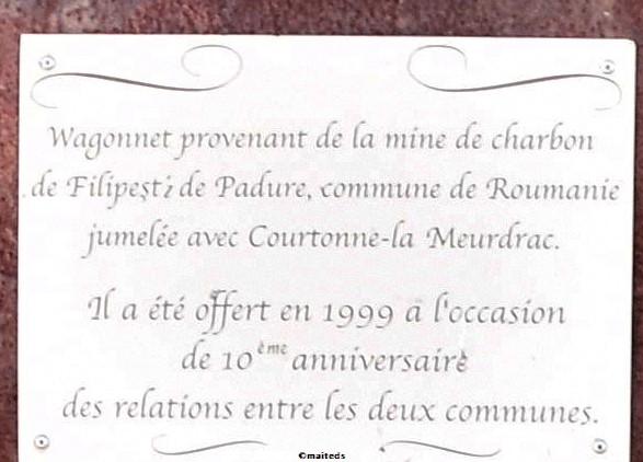 Courtonne la Meurdrac - Calvados