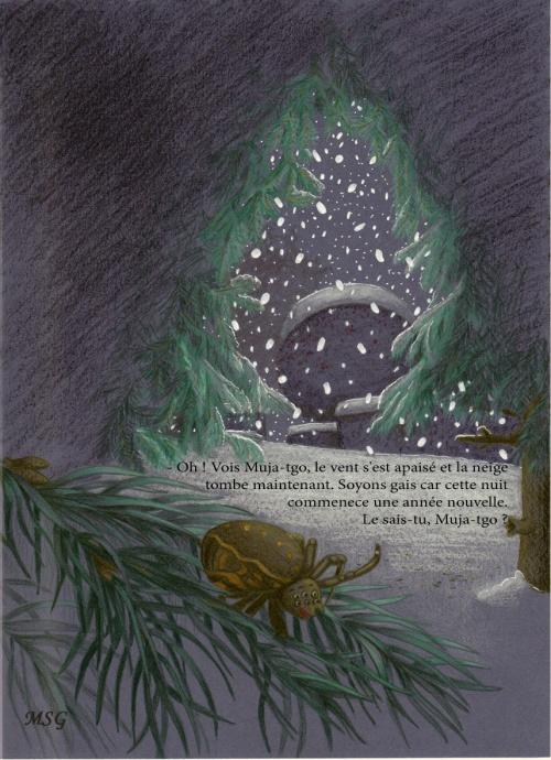 Une petite voix dans la nuit - 2