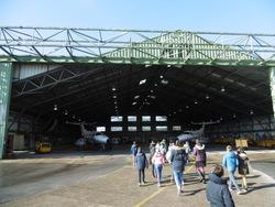 Visite de la Base de Lann Bihoué le jeudi 7 mars 2 019