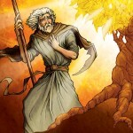 Moses_at_the_Burning_Bush_by_eikonik