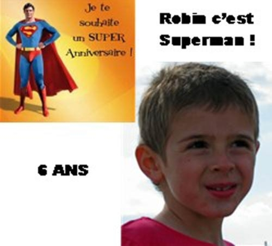 ROBIN-SUPERMAN