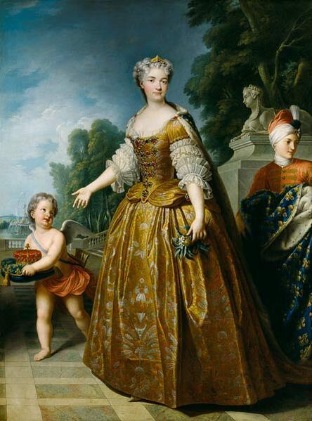 Bouchées à la reine de marie Leczinscka