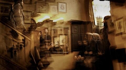 KING GOAT - Premières infos à propos du nouvel album