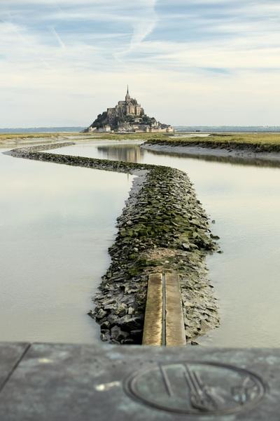Éditer Supprimer 2017.08.07 Mont St-Michel (Département de la Manche) 2
