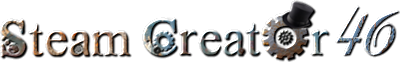 *** SteamCreator46  ***