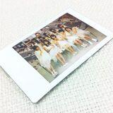 Sakura Oda Morning Musume Ameba 2013 Croix Rouge