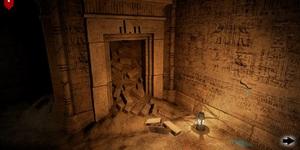 Jouer à Pyramid treasure mystery