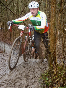 NATIONAL DE CYCLOCROSS 2014