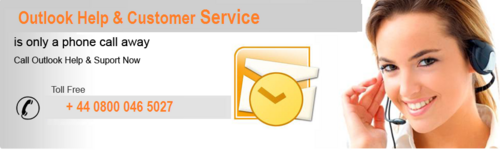 Call Outlook Phone Number UK to Eliminate All Technical Issues