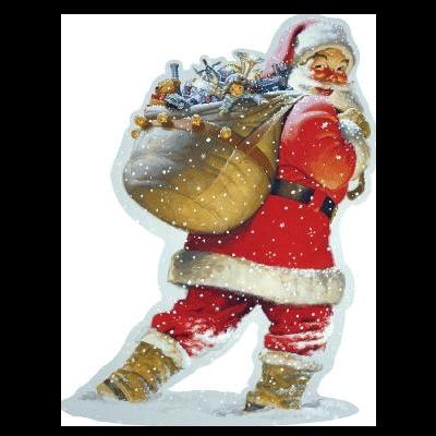 Divers ( vintage  ) Noël suite 2018