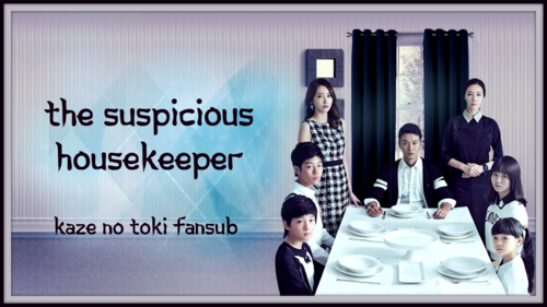 The suspicious housekeeper vostfr