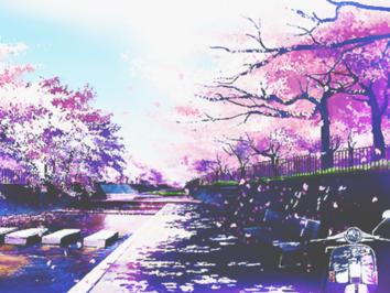 Rue des cerisiers