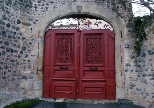 Randonnée.Saint Amant de Tallende.14.02.2018.Photos Martine,Roland et Jacques